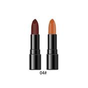 SEXYP 1PC Ladies Beauty Creative Unique Fashion Sexy Moisturising Long Lasting Double Mouth Colour Mermaid Lip Gloss