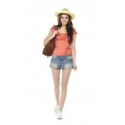 BeYu Care & Shine Gloss Stick, Orange Bloom, 5ml