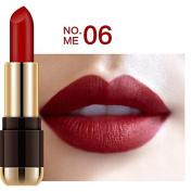 Ikevan MZ010 MCONE Makeup Waterproof Long Lasting Moisturiser Beauty Matte Lipstick Lip Gloss