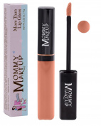 More Than Lip Gloss - Beachy Keen - A light sandy tan [Lipstick-Lipgloss Hybrid]