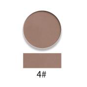LLguz Matte Long Lasting Colourful Eyeshadow Press Powder