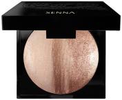 Senna Cosmetics Divine Shine, Rose Gold