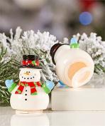 Snowman Lip Gloss