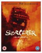 Sorcerer [Region B] [Blu-ray]