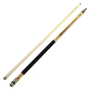 Cuetec Denali Series 150cm 2-Piece Canadian Maple Billiard/Pool Cue