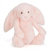 Jellycat Bashful Pink Bunny, Huge, 50cm