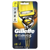 Gillette Fusion5 ProShield Men's Razor with 2 Razor Blade Refills, Mens Fusion Razors / Blades