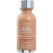 True Match Super Blendable Makeup Foundation, 30ml
