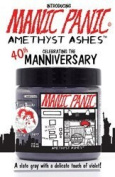 Manic Panic Semi-Permanent Manniversary Edition Hair Colour Amethyst Ashes 120ml Jar