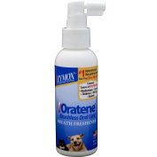 Oratene Veterinarian Breath Freshener 120ml