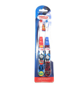 Thomas and Friends Children's Manuel Toothbrushes
