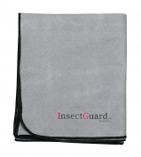 InsectGuard PETS - Permethrin Insect Repellent Treated 200cm Long by 150cm Wide Cover