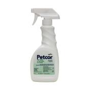 Petcor Flea Spray -470ml ZOE1009