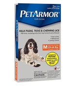 PetArmor Flea & Tick Treatment for Dogs