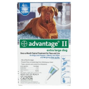 Advantage for Dogs And Puppies Over 55 SKU-PAS784161