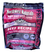 Northwest Naturals Raw Rewards Freeze Dried Nuggets - Dinner for Dogs