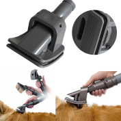 Pet Brush Doinshop Dog Mascot For Dyson Groom Animal Allergy Vacuum Cleaner Accessories