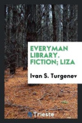 Everyman Library. Fiction; Liza