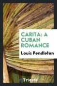 Carita: A Cuban Romance