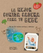 La Mejor Comida Casera Para Tu Bebe [Spanish]