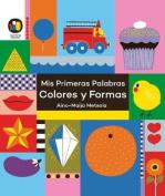 MIS Primeras Palabras [Spanish]