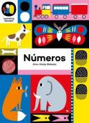 Numeros [Spanish]