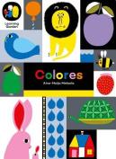 Colores [Spanish]