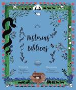 Historias Biblicas [Spanish]