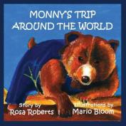 Monny's Trip Around the World