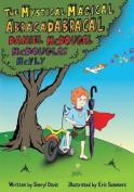 The Mystical Magical Abracadabracal Daniel McDougal McDouglas McFly