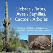 Liebres y Ratas, Aves y Semillas, Cactos y Arboles [Spanish]