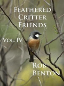 Feathered Critter Friends Vol. IV