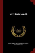 Livy, Books I. and II