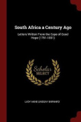 South Africa a Century Ago