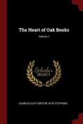 The Heart of Oak Books; Volume 1