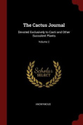 The Cactus Journal