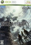 End of Eternity /Xbox360 afb