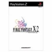 Final Fantasy X-2 /PS2 afb