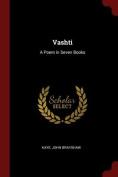 Vashti: A Poem in Seven Books