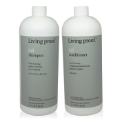 Living Proof Full Shampoo and Conditioner 1 Litre Each