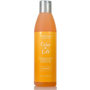 TRUHAIR Colour 'N' Lift Cleansing Colour Shield - Hair Colour Shampoo that Protects Against Hair Colour Loss - Blonde