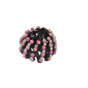 MISM Women Hair Bud Clips Girl's Pearl Hair Decor Assorted Styles