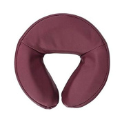 NRG -Massage Table - Face Cradle Cushion for Chi/Karma Tables - Burgundy