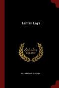 Lenten Lays