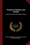 Property, Freedom, and Society