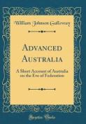 Advanced Australia