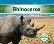 Rhinoceros (African Animals)