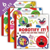 Cool Makerspace Gadgets & Gizmos (Set)