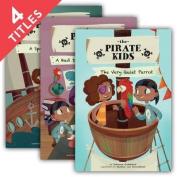 The Pirate Kids (Set)