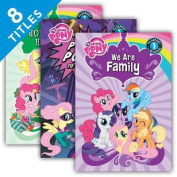 My Little Pony Leveled Readers